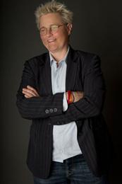 Claudia Riedle Portrait 03